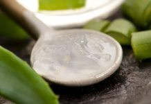How to Extract Aloe Vera Juice