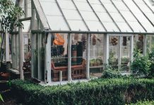 Greenhouse tips